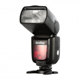 Flash Speedlite TTL Godox Thinklite TT585s p/ Sony