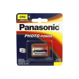 Bateria CR2 Photo Power - Panasonic