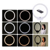 Ring Light Led Yongnuo YN308 - 5