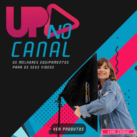 Up no Canal Youtubers